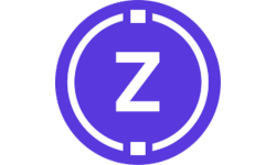Zerogoki USD logo