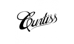 Curtiss Motorcycles logo