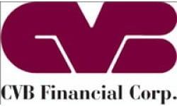 CVB Financial logo