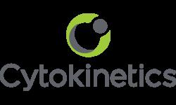 Cytokinetics logo