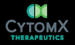 CytomX Therapeutics logo