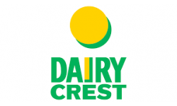 DAIRY CREST GRP/ADR logo
