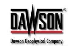 Dawson Geophysical logo