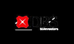 DBS Group logo
