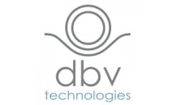DBV Technologies S.A. logo