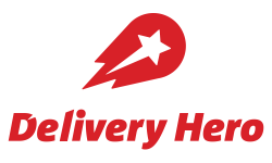 Delivery Hero SE logo