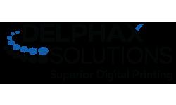 Delphax Technologies logo