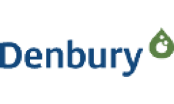 Denbury logo