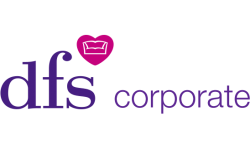 DFS Furniture logo