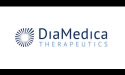 DiaMedica Therapeutics logo