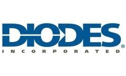 Diodes logo