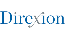 Direxion Daily Gold Miners Index Bull 2x Shares logo