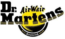 Dr. Martens logo