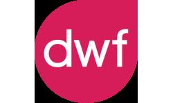 DWF Group plc logo