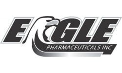 Eagle Pharmaceuticals logo