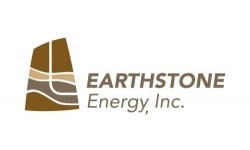 Earthstone Energy logo