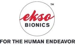 Ekso Bionics logo