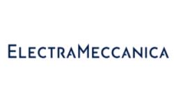 Electrameccanica Vehicles logo