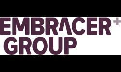 Embracer Group AB (publ) logo