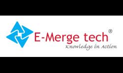 E.Merge Technology Acquisition logo