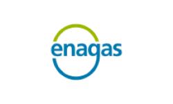 ENAGAS S A/ADR logo