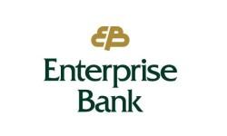Enterprise Bancorp logo
