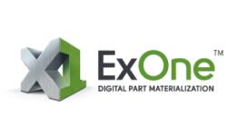 The ExOne logo