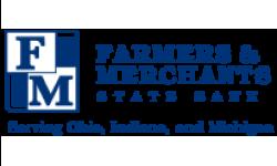 Farmers & Merchants Bancorp logo
