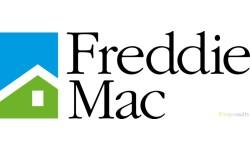 Federal Home Loan Mortgage Co. logo