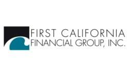 First Trust California Municipal High Income ETF logo