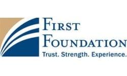 First Foundation Inc. logo