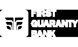 First Guaranty Bancshares logo
