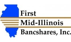 First Mid Bancshares logo