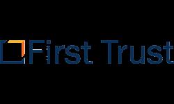 First Trust NASDAQ Cybersecurity ETF logo