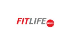 FitLife Brands logo