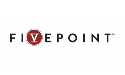 Five Point logo