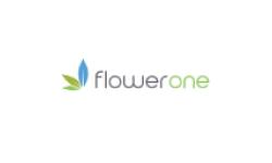 Flower One logo