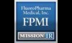 FluoroPharma Medical logo