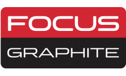 Focus Graphite logo