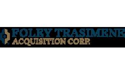 Foley Trasimene Acquisition logo