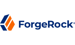 ForgeRock Inc logo