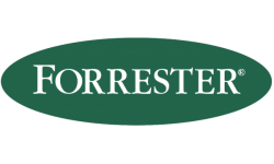 Forrester Research logo