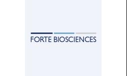 Forte Biosciences logo