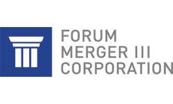 Forum Merger III logo