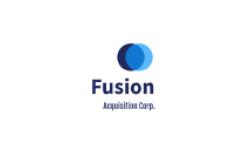 Fusion Acquisition logo