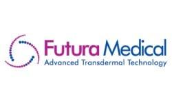 Futura Medical logo