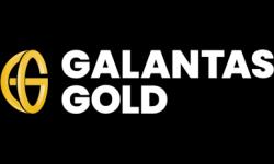 Galantas Gold logo