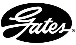 Gates Industrial logo