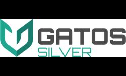 Gatos Silver logo