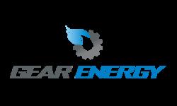 Gear Energy logo